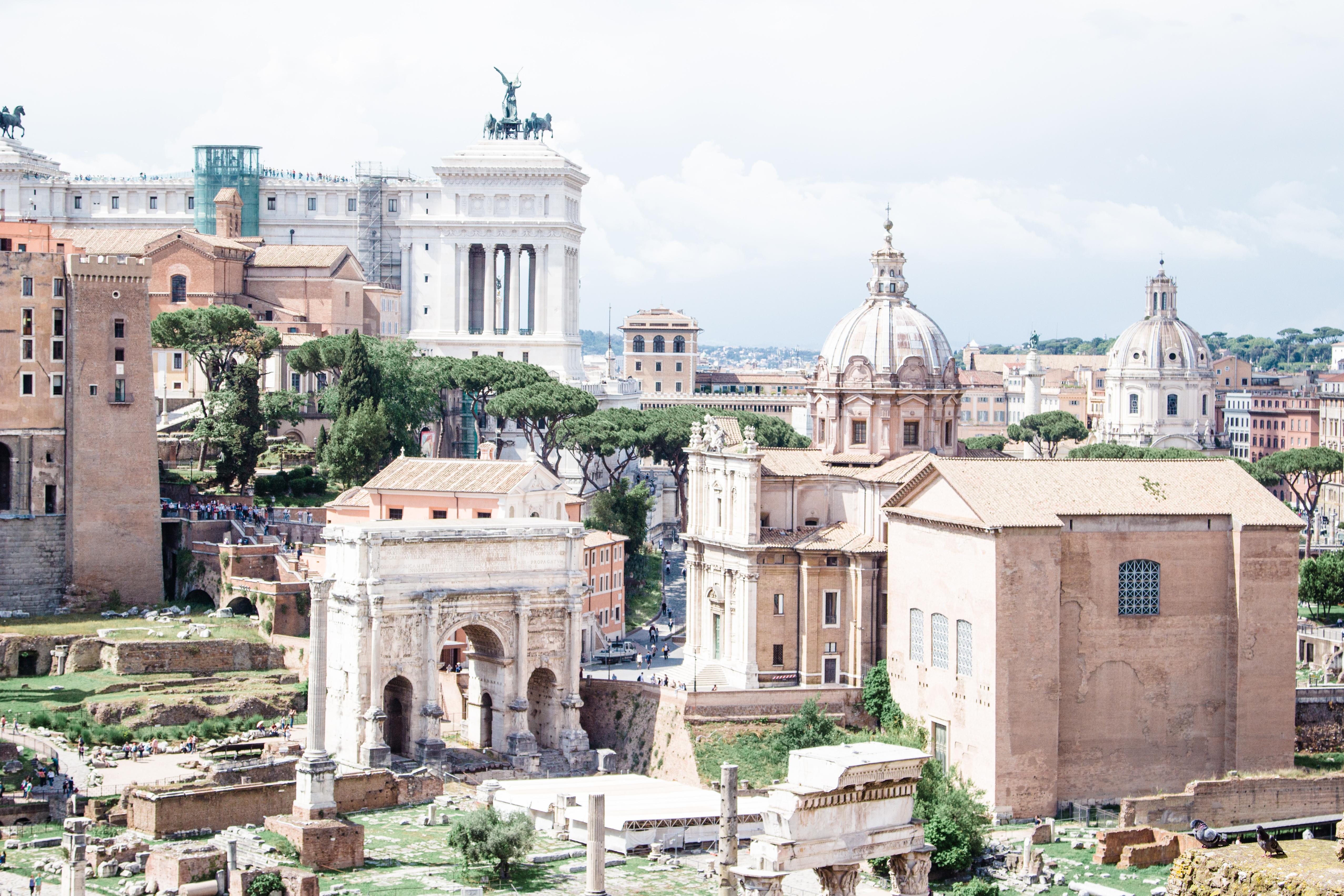 Italy Day 1-11