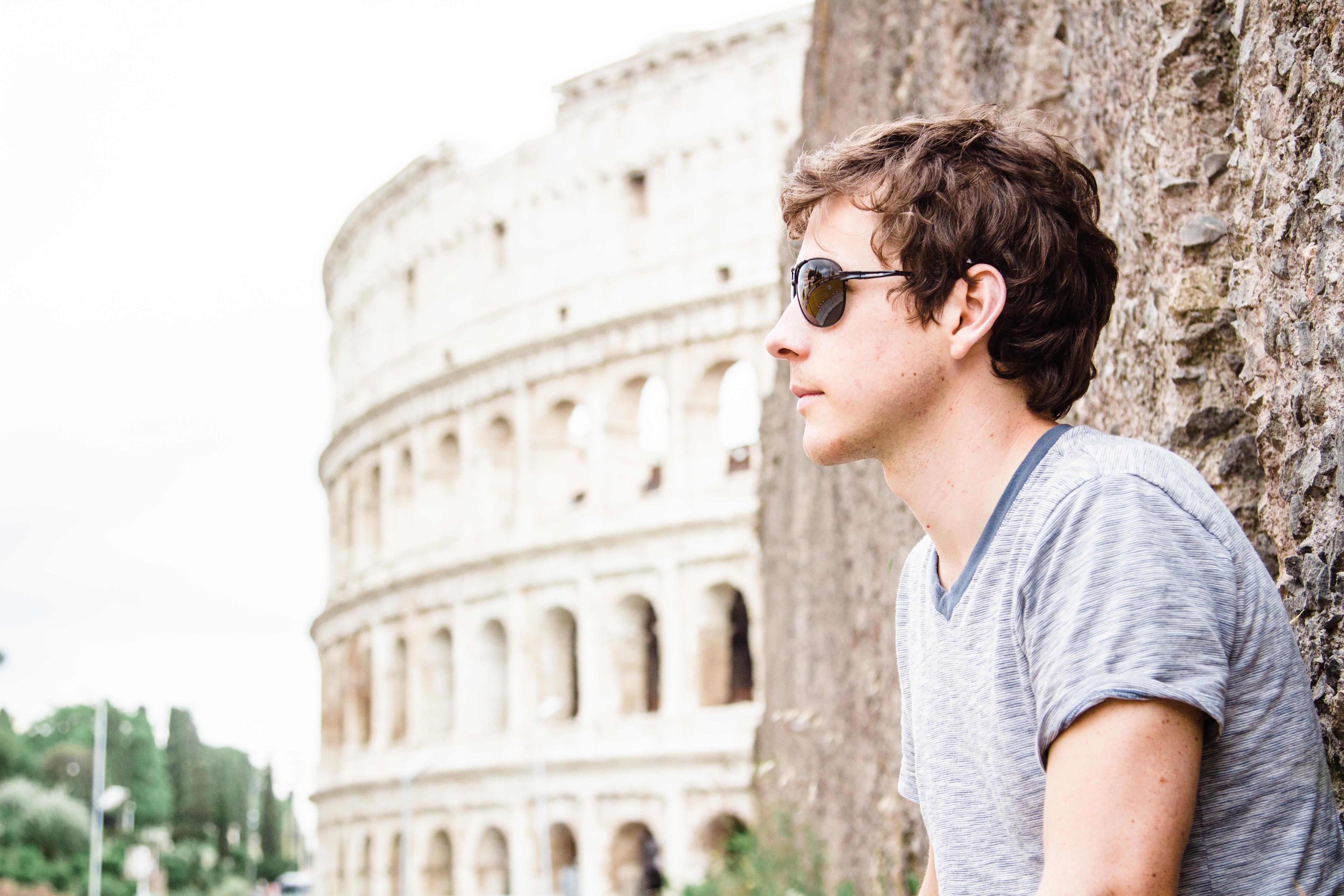 Italy Day 1-14