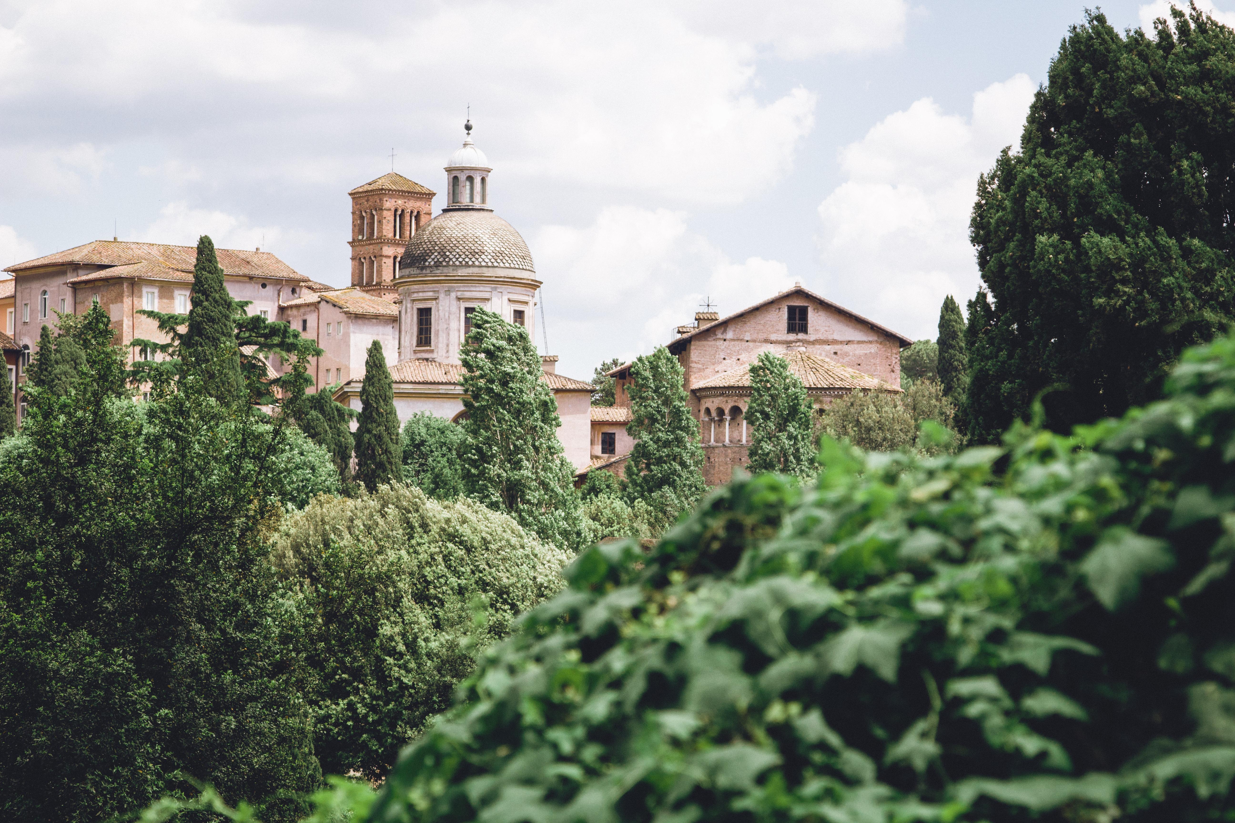 Italy Day 1-4